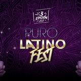 Entradas Oro Puro Latino Fest - foto