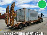 CONTENEDORES MARITIMOS 1350 EUROS - foto