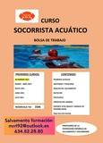 SOCORRISTA ACUÁTICO CURSO Y CONTRATACIÓN - foto