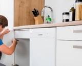 Montaje cocinas y puertas Sanlúcar - foto
