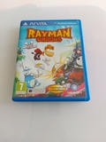 rayman origins  / ps vita / PAL ESPAÑA - foto
