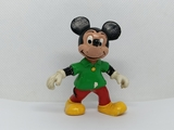 mickey mouse ratón eura de cómics spain - foto