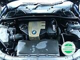 Se vende motor  bmw e90 n47d20a 177cv pa - foto