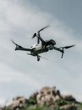 Seguridad y videovigilancia con Drones - foto