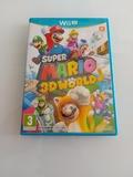 super mario bros 3d world - foto