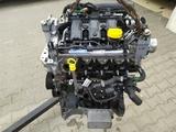 > RENAULT MOTOR 1.6 DCI R9M452 R9M 452 1 - foto