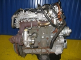 > motor iveco daily 3.0 euro 5 - foto