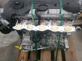 > motor 2.5t b5254t ford focus mondeo s- - foto