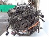 > motor vw touareg 2 ii 7p 3.0 tfsi 14r - foto