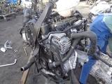 > motor 2.0 tfsi dax daxb compl. o 30t - foto