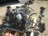 > mercedes c w204 e w211 motor pelado e2 - foto