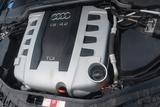 > MOTOR BVN 4.2 TDI V8 AUDI A8 D3 326KM - foto