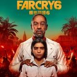 Far cry 6 - foto