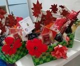 cestas navideñas y. más - foto