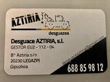 DESGUACE AZTIRIA - foto