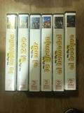 COLECCIóN VHS UN DíA EN .....