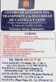 VENDO CENTRO DE M.  PELIGROSAS, CAP Y PRL - foto