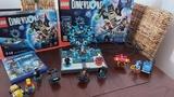 Juego Lego Dimensions - foto