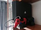 Ps4 pro (playstation 4 pro 4k) - foto