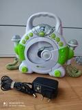 Reproductor cd - foto