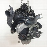 > motor compl. vw t5 2.0tdi caa - foto