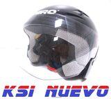Casco DE MOTO shiro TIPO jet tALLA S - foto
