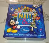 Juego de mesa party & co disney - foto