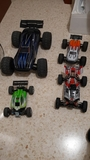 Coches Eléctricos brushless - foto