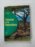 CIENCIAS DE LA NATURALEZA 1 ESO - foto