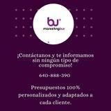 Tu Agencia de Confianza - Marketing Bur - foto