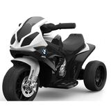 Triciclo de Batería 6V BMW 1000 Negro - foto