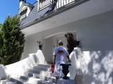 pintores en madrid - foto