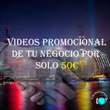 Realización de videos Promocionales - foto