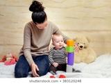 Canguro y mama de día  a domicilio - foto