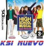 Juego  ds high school musical - foto