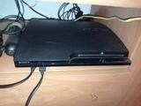 PlayStation 3 como nueva - foto