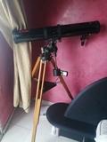 vendo telescopio in bueno estato - foto