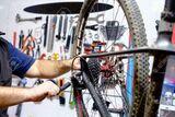 Reparación de Bicicletas a domicilio - foto
