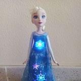 Frozen - Elsa canta y brilla (VER VIDEO) - foto