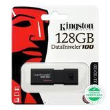 PENDRIVE MEMORIA USB KINGSTON 128GB