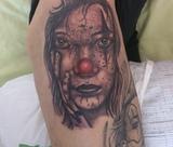 Tatuajes  a domicilio - foto