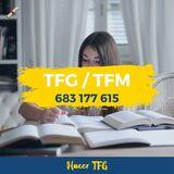 ¡ASISTENCIA TFG|TFM - foto