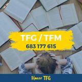 ASISTENCIA TFG|TFM! - foto