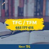 ASISTENCIA PARA TFG TFM! - foto
