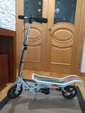 PATIN,  MONOPATIN SCOOTER SPACE - foto
