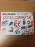 Joc taula Conector Conec Catalunya - foto