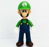 Luigi 13 cm nuevo!! - foto