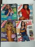 INTERVIUS AÑOS 86/87/88 - foto