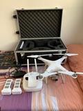 Dron DJI PHANTOM 3 Advanced - foto