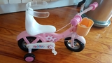 bicicleta baby born - foto